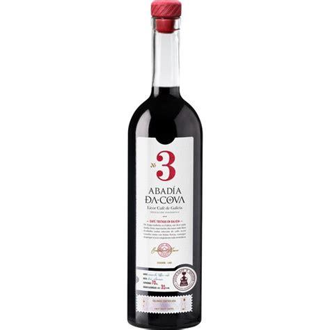 Abadia Da Cova   Galician Coffee Liqueur   Young s Fine ...
