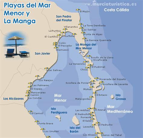 Abanico de culturas: Islas del Mar Menor
