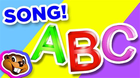 ABC Alphabet Song   Kids Learn English Baby Music   YouTube