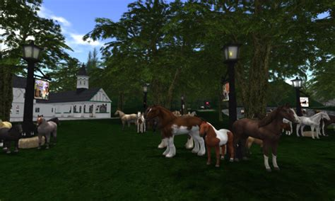 ABC Awesome Breed Creations | Second Life