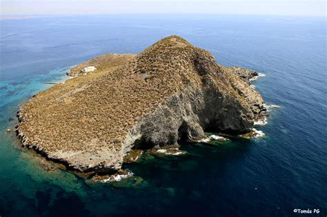 ABC DE LA MAR MENOR: Las Islas De La Mar Menor y Su Entorno