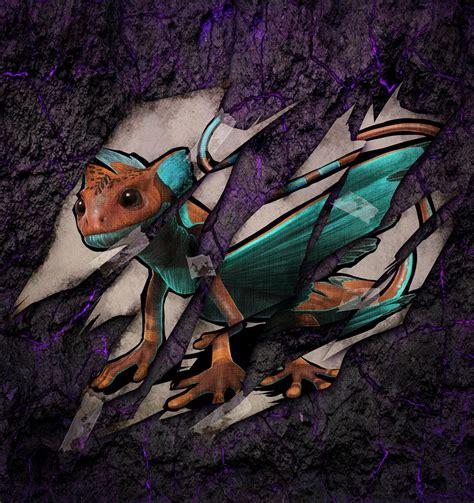 Aberration Mystery Creature 2   Official ARK: Survival ...