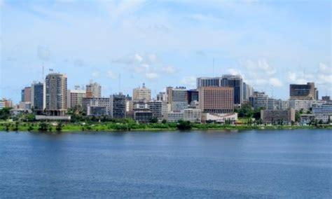 Abidjan, una vez llamada la París de África   Ser Turista