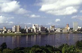 Abiyán  capital de Costa de Marfil    EcuRed