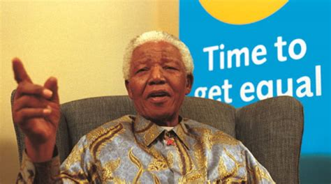   AbledPeople Nelson Mandela 1918 2013 A Champion Of Human ...