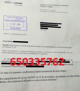 ABOGADO 2019 ESPECIALISTA ASNEF EQUIFAX EXPERIAN BADEXCUG ...