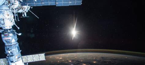 Abordar los problemas de nuestro planeta desde el espacio ...