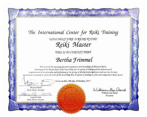 About Bertha Frimmel Reiki Master in Henderson NV