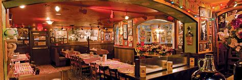 About Buca di Beppo   Family Style Italian Restaurant and ...