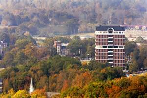 About Jacksonville State | Southerners in London
