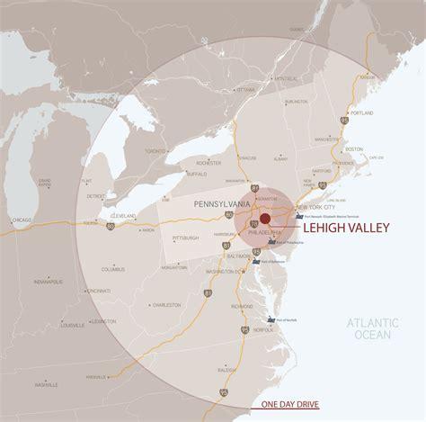 About Lehigh Valley, Pennsylvania   Allentown, Bethlehem ...