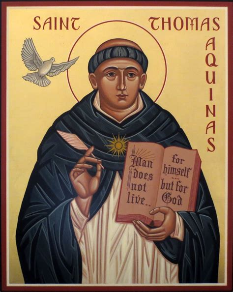 About   St. Thomas Aquinas Young Adults