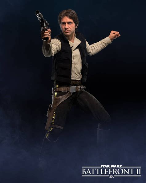About that Han Solo  A New Hope  skin. . . — STAR WARS ...