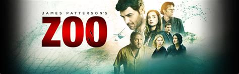 About Zoo   CBS.com