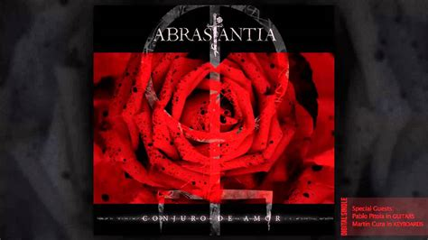 ABRASANTIA   CONJURO DE AMOR  DIGITAL SINGLE 2014    YouTube