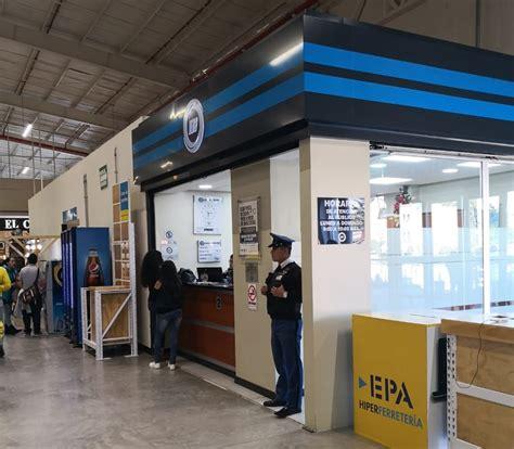 Abre agencias de Banco Industrial en Hiperferretería EPA ...