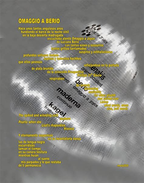Abrojos y Rimas: Rodolfo Mata   La Mascarada  Anfiteatro ...