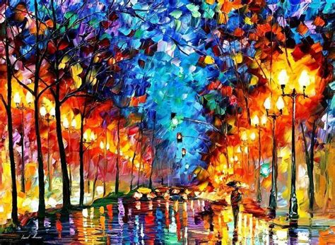 Abstract impressionism   Alchetron, The Free Social ...