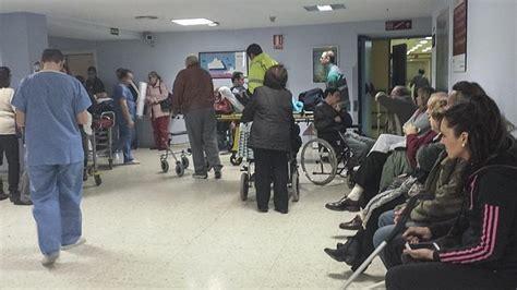 ¿Abusan los andaluces de los servicios sanitarios?