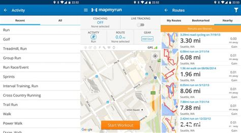 AC editors  apps of the week: Skyscanner, Yelp, Map My Run ...