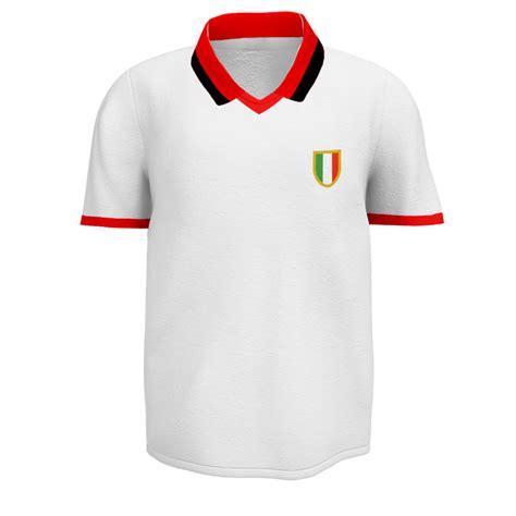 AC Milan 1989 European Cup Winners – World Retro ...