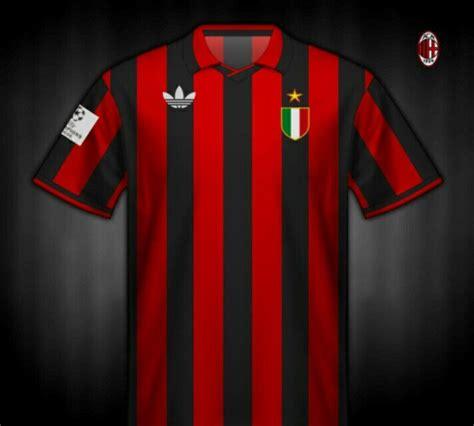 Ac Milan European Cups   1989/90: Rijkaard seals Milan ...