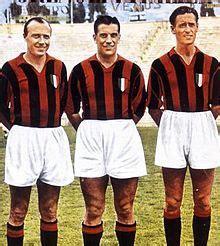 AC Milan Football Club History | Sports Last