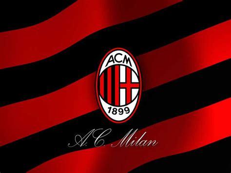 AC Milan Football Club Wallpaper 02 | Photo Galore