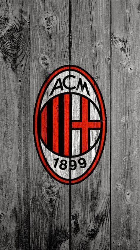 AC Milan Football Club Wallpaper   Football Wallpaper HD # ...