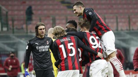 AC Milan need penalties to advance in Cup   The West ...