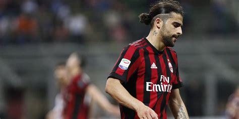 AC Milan Resmi Lepas Ricardo Rodriguez untuk Bereuni ...
