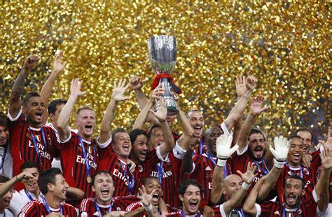 AC Milan V Lazio Preview and Prediction: Serie A Champions ...