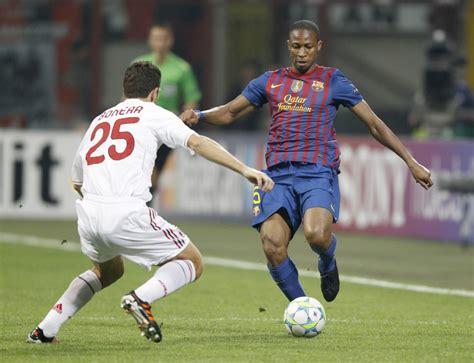 AC Milan vs Barcelona Champions League: Italians and ...