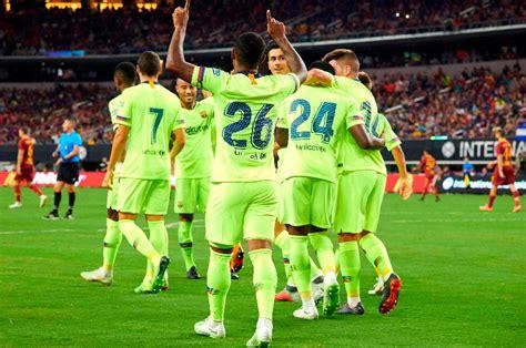 AC Milan vs Barcelona Preview & Betting Tips