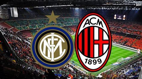 AC Milan vs Inter Milan Live Stream HD | 20/11/2016 HD ...
