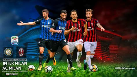 AC Milan vs Inter, official lineups | AC Milan News