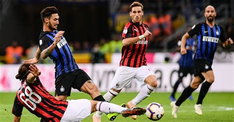 AC Milan vs Inter Preview: How to Watch, Live Stream, Kick ...