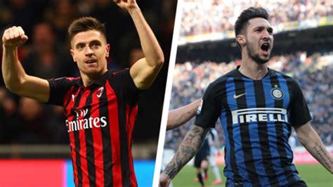 AC Milan vs Inter rivalry: History, top scorers & players ...