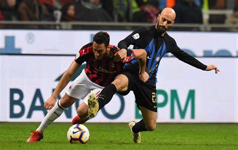 AC Milan vs Inter: Where to Watch Milan Derby on Saturday ...