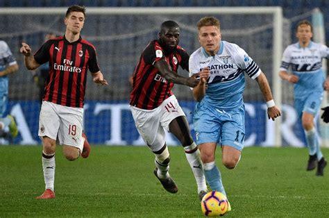 AC Milan vs Lazio Preview, Predictions & Betting Tips ...