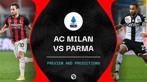 AC Milan vs Parma live stream: Watch Serie A online