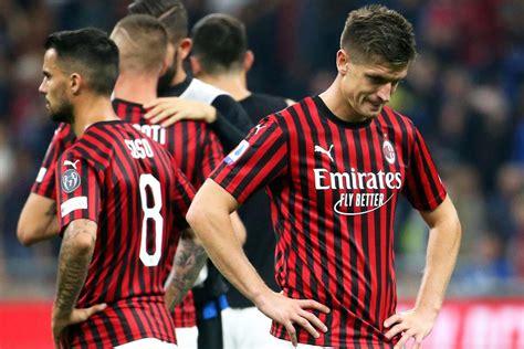 AC Milan vs Sampdoria Free Betting Tips   SOCCER Picks ...
