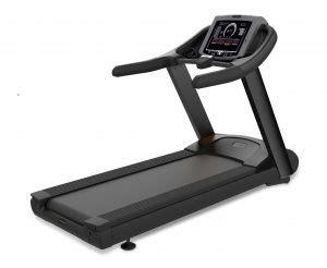 AC970 COMMERCIAL TREADMILL   Revolution Fitness