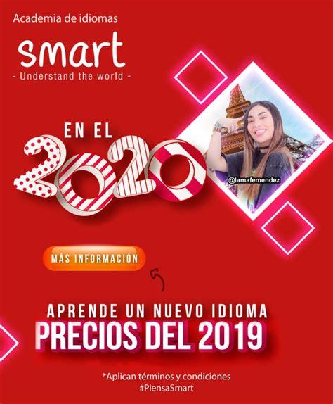 Academia de idiomas Smart en 2020 | Idiomas, Academia ...