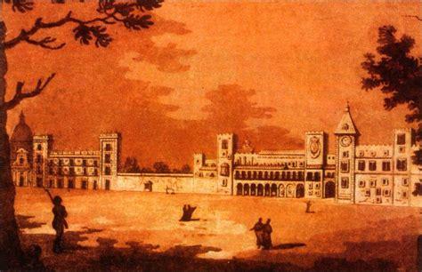 Academia de nocturnos   PALACIOS VALENCIANOS   L Acadèmia