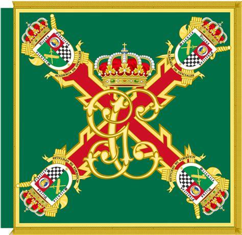 Academia de Oficiales de la Guardia Civil   Wikipedia, la ...