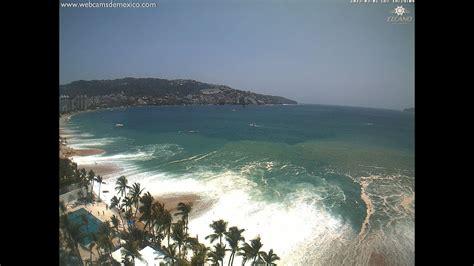 Acapulco. Mar de fondo 2 de mayo 2015   YouTube