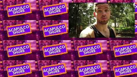 Acapulco Shore 1 | Capitulo 1   YouTube