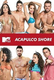 Acapulco Shore  1ª Temporada    2014 | Filmow