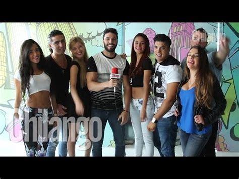 Acapulco Shore 2   adelanto y entrevista de la segunda ...